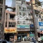 Tôi cần bán tòa nhà văn phòng lý tự trọng, bến nghé, q1. dt: 10,2x22m hầm 9 tầng 1760m2
