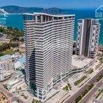 Bán căn hộ chung cư flc quy nhơn, tầng 24, hướng tây nam, giá bán 1.55 tỷ, có nội thất