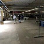 Xưởng cho thuê gấp nhơn trạch, đồng nai, dtkv 59000m2, giá tốt