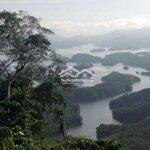 đất khu du lịch tà đùng 5.684m2 view hồ cực đẹp