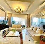 Bán căn hộ đẹp, cao cấp sunrise city 268m2 5 phòng ngủ căn góc 3 mặt view q1 lotte, 4 bancon nhà đẹp 16tỷ