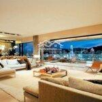 Chính chủ bán gấp căn hộ penthouse sunrise city 540m2 mới 100% thiết kế hồ bới căn góc 0977771919