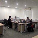 Văn phòng 38m2-50m2, 37 lê quốc hưng, p12, quận 4. free phí quản lý vận hành