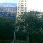 Bán nhà mặt tiền liền kề nguyễn huệ, quận 1, dt:4x18m, 9 tầng.