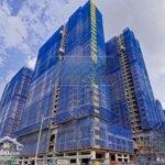 Bán gấp căn 2 phòng ngủ66,66m2 kế góc view đẹp, dự án q7 riverside complex
