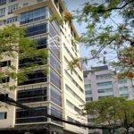 Cho thuê tòa nhà hầm 10 tầng,diện tích9x20m, kd tự do