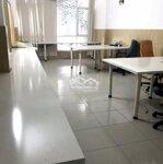 Văn phòng 25-70m2 đường hoàng diệu q4. giá 6- 15 triệu