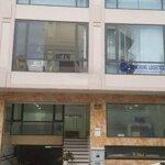 Mặt bằng - văn phòng 85-130m2, 91-93 đường số 5, phường an phú, quận 2.