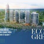 Chuyên căn hộ eco green sài gòn - giá rẻ hơn thị trường, liên hệ: 0903777464