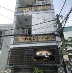 Nhà cho thuê 4 phòng ngủhẻm 5m ngay hiệp thành city