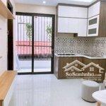 Căn hộ chung cư mini 25-40m2 giá từ 2.5 triệu/thán