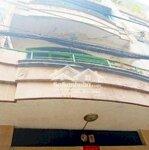 Bán nhà gần chợ thiếc p4 q11. 4.5m*9m giá bán 6,55 tỷ