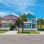 đầu tư 2.99 tỷ lời ngay 2 tỷ cho 1 căn nhà phố siêu thành phố biển novaworld