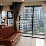 Cho thuê căn 2pn+ vinhome gp q.9 full nội thất