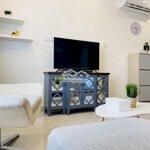 Cho thuê 2 phòng ngủ giá bán 5 triệu vinhomes grand bark q9 tphcm