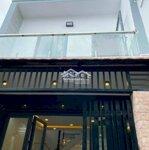 Nhà đẹp lung linh shr phường 4 quận 8
