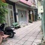 Bán nhàmặt tiềnlê hồng phong q10. 40m2.giá chỉ 10.5 tl
