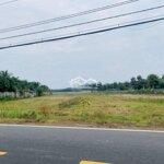đất vườn củ chi hai lô liền kề 950m2 - 790 triệu