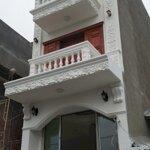 Bán nhà đẹp phong cách châu âu, 66m2 1 trệt 3 lầu, võ văn hát,q9. ngay kcn cao q9