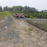 Bán 1000m2 đất thổ vườn đường vườn thơm hbc