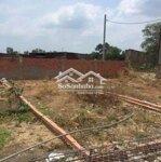 Bán đất 4x12 m2 mặt tiền 5 m ở ấp 6 vĩnh lộc b,bc