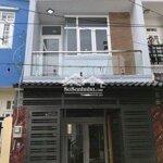 Kẹt tiền bán nhà 1 lầungaymặt tiềnbình tiên p8 q6, 61m2