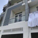 Bán nhà 1 trệt 2 lầu, đường b khu dân cư sông đà, phường hiệp bình chánh, 55m2, giá bán 5.6 tỷ
