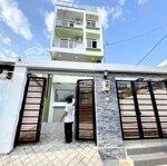 Toà nhà chung cư 600m²