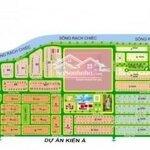 Bán đất nhà phố nam long,diện tích4,5x20, giá bán 56 triệuiệu/m2, sổ đỏ cá nhân
