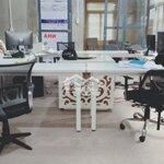 Văn phòng mb kd đường số 5 khu sông đà 10x20