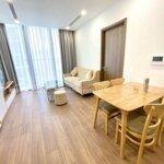 Chính chủ cho thuê căn 2 phòng ngủ- hr1- eco green sg