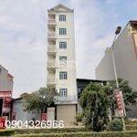 Chính chủ bán gấp nhà 7 tầng. diện tích 108m2; đường rộng 15m, mặt tiền 6m tại thị trấn như quỳnh.