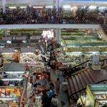 Cho thuê kiot bán hàng tại chợ mới pơng - drang