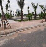 Bán đất 30m2 giá bán 2,32 tỷ khu tái định cư thượng thanh, 2 mặt đường