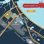 Cần tiền thanh lý giỏ sản phẩm đất nền liên chiểu: dragon smart city, lakeside palace, giá cực rẻ