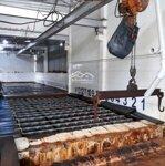 Chính chủ cần bán xưởng sản xuất nước đá nước lọc