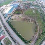 Chuyển nhượng nhà máy sản xuất kcn kim bình, hà nam, 37,789m2, hai mặt đường lớn, giá bán 48,5 tỷ