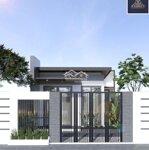 Nhà mới đẹp-mặt tiền b3 phạm ngũ lão 125m2 giá mềm