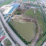 Chuyển nhượng nhà máy sản xuất cồn thực phẩm ở phủ lý, hà namdiện tích37.789m2m