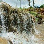 đất gây sốt dự án 70 dambri bảo lộc