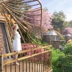 Dự án sakana spa & resort hoà bình. vừa mở bán tìm 500 ae sàn bđs đồng hành cùng( hoa hồng 7%++)