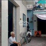 Cho thuê nhà đúc 1 lầu trung tâm phường 1