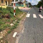 Bán đất huyện tịnh biên 100m²