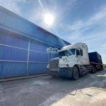 Bán nhà xưởng 10.500m2, tại bát tràng, hà nội, đanh cho thuê 4 tỷ/1 năm, sổ đỏ, giá bán 55 tỷ có tl