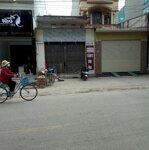 Cc cho thuê nhà mặt phố thị trấn văn giang, vị trí gần chợ, tiện kinh doanh, 120m2mặt tiền5m