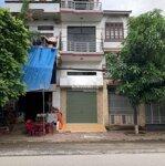 Nhà 3,5 tầng 35m2 mặt đường bãi sậy tp hưng yên
