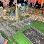 đất nền dự án với giá siêu rẻ 9. 8 triệu/m2