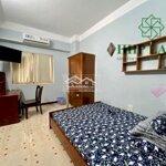 Cho thuê căn hộ thanh bình full nội thất