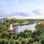Bán đất biệt thự sinh thái cẩm đình, phúc thọ, hà nội. hàng ngoại giao, vị trí đẹp giá chỉ 4, 1 triệu/m2