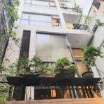 Bán tòa nhà căn hộ dịch vụ đường xuân thủy, cầu giấy 24p full nội thất thang máy cho thuê 100 triệu/th.